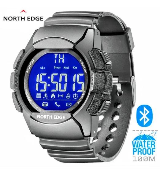 Relógio North Edge 100m A Prova D