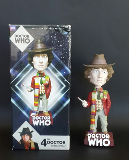 Bobble Head - Doctor Who - Tom Baker - Los Germanes