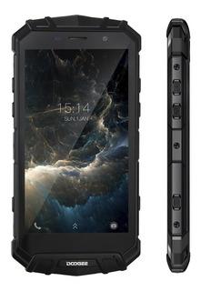 Smarthone Doogee S60 Lite 4g Ip68 Nfc 4gb Ram 32gb Promoção