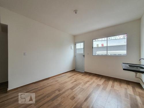 Apartamento À Venda - Bosque Da Saúde, 1 Quarto,  27 - S893041117