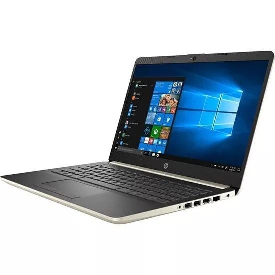 Notebook Hp 14-cf0014 I3 2.40ghz/8gb/128ssd/14 Avistar$2.400