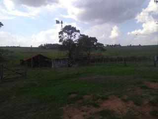 Vendo Troco P/ Imoveis Fazenda Região Martinópolis-sp (6070)