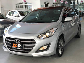 Hyundai I30 1.8 At
