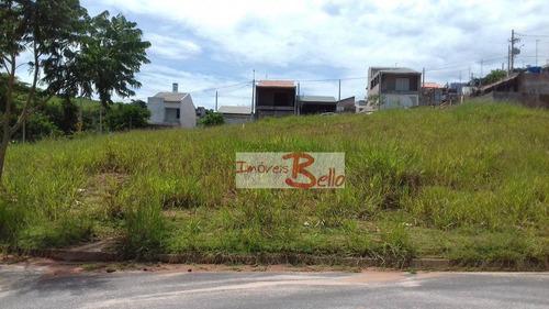 Imagem 1 de 1 de Terreno À Venda, 150 M² Por R$ 90.000 - Loteamento Horizonte Azul - Itatiba/sp - Te0641