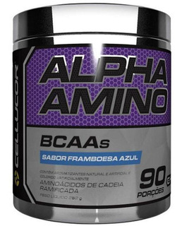 Alpha Amino 90 Porções Cellucor
