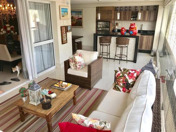 Apartamento Residencial Em São Paulo - Sp - Ap0632_prst