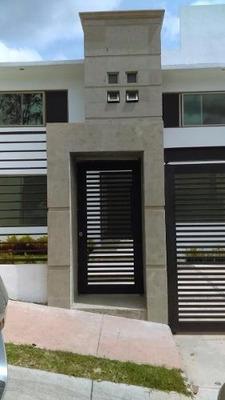 Casa Habitación En Venta, En Lomas Verdes Naucalpan