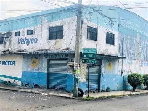 Bodega,nave Industrial En Renta En Cuernavaca Morelos