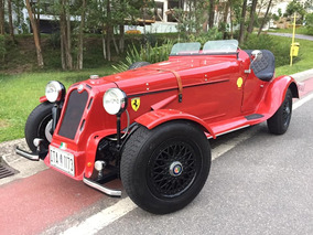 Réplica Alfa Romeo Monza P3 1931