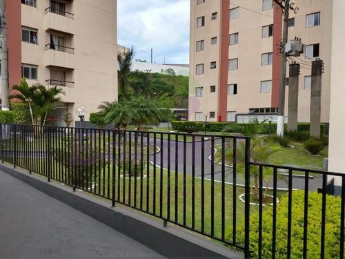 Imagem 1 de 11 de Apartamento Residencial, Residencial 9 De Julho, Anhangabaú, Jundiaí - Ap10691 - 34149819