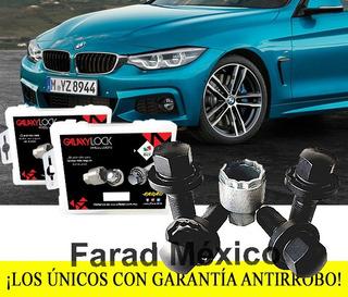 Tuercas Seguridad Bmw Serie 4 Gran Coupé Gasolina Galaxylock