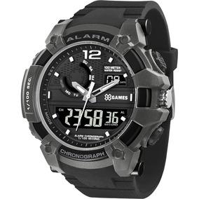 Relógio X-games Masculino Xmppa269 Pxpx