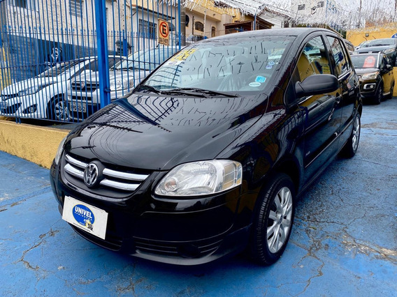 Volkswagen Fox 1.6 Plus 8v!!! Completo!!!