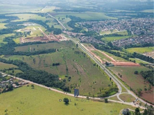 Terreno Comercial Villagio Ipanema Ii Sorocaba Sp - 03061-1