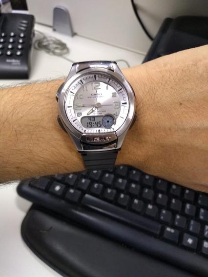 Relógio Casio 3793 - Original - Relíquia