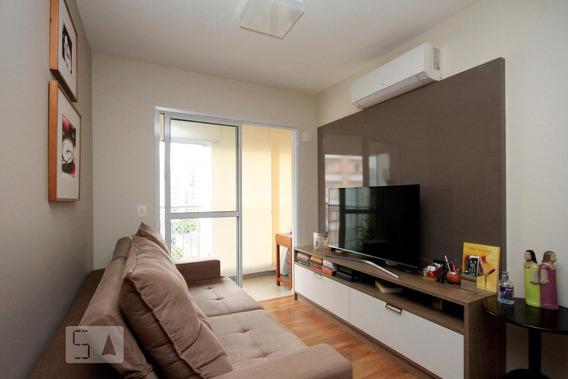 Apartamento Para Aluguel - Bela Vista, 2 Quartos, 55 - 892867930
