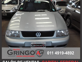 Volkswagen Polo 1.9 Sd (( 2003))