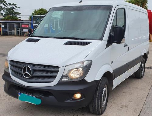 Mercedes-benz Sprinter 2.1 411 Street 116cv 3250 V2 Tn 2017