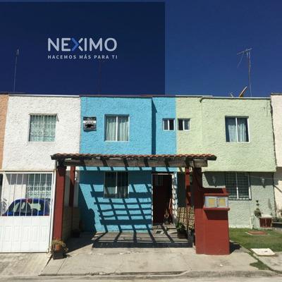 Casa A La Venta En Fraccionamiento Ángeles, Cuautlancingo, Puebla