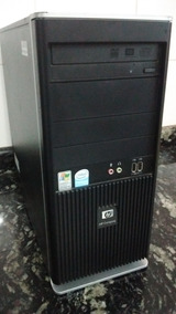 Cpu Hp Dx2295 Microtawer Core 2duo 2.40ghz 2gb 160gb