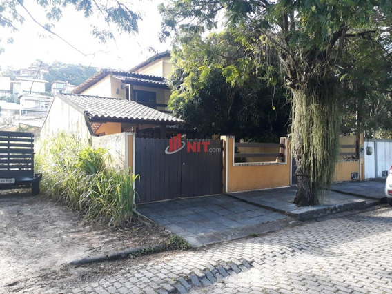 Casa À Venda Em Niterói/rj - 230