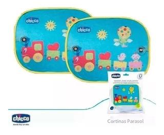 Parasol Chicco Melinda Cortinas Para Sol X 2 U. By Creciendo