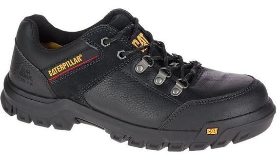 Zapato Caterpillar Extension St P90929 Importación Mariscal