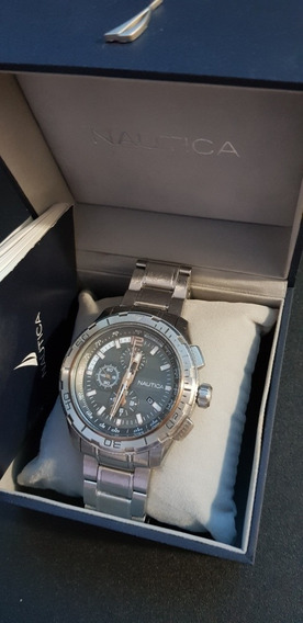 Relógio Masculino Náutica A24550g