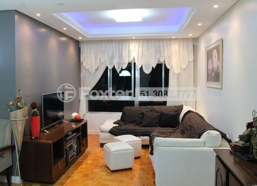Imagem 1 de 14 de Apartamento, 3 Dormitórios, 112 M², Rio Branco - 178305