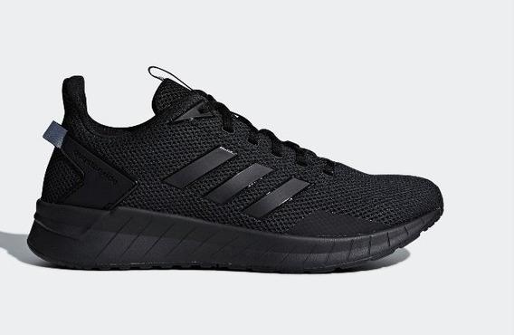 Tenis adidas Questar Ride Negro B44806