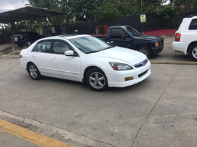 Honda Accord 385000