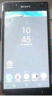 Celular Smartphone Sony Xperia C6 - Com Block No Chip Foto Real