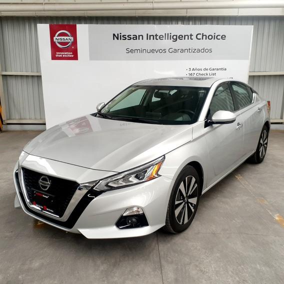 Nissan Altima Advance 2019
