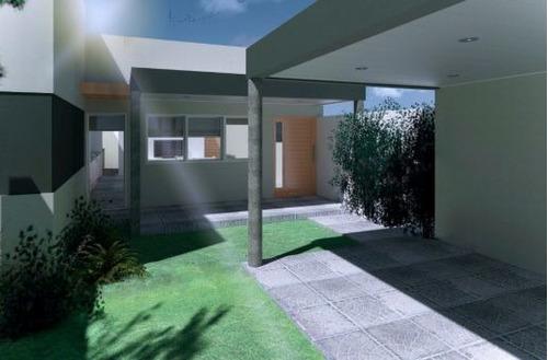 Duplex A La Venta- Tipo Casa En Mercedes. A Estrenar