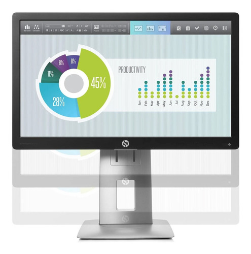 Monitor Hp Elite E202 Ips 20