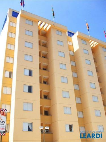 Imagem 1 de 9 de Apartamento - Morumbi - Sp - 481334