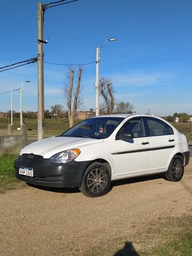 Hyundai Accent Crdi Disel Gasoil