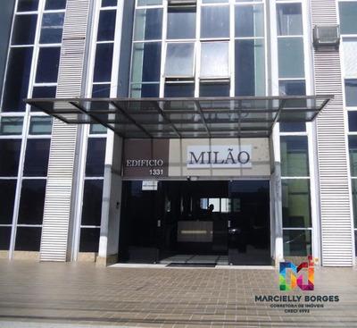 Comercial Sala No Edifício Milão - 425274-v
