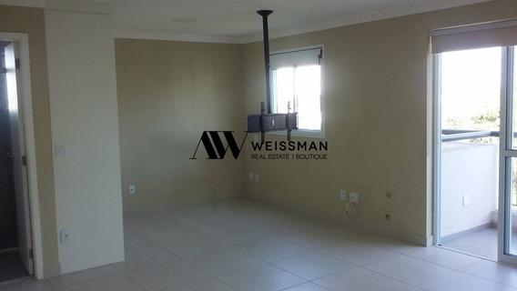 Apartamento - Vila Andrade - Ref: 5414 - V-5414