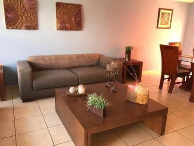(crm-280-358) Casa En Condominio Horizontal