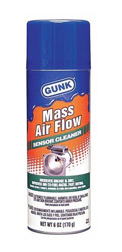 Imagen 1 de 1 de Limpiador En Spray Sensor De Aire