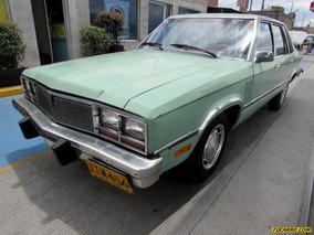 Ford Zephir