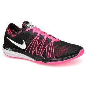 Tênis Nike Dual Fusion Hit Print Feminino 844667 Original