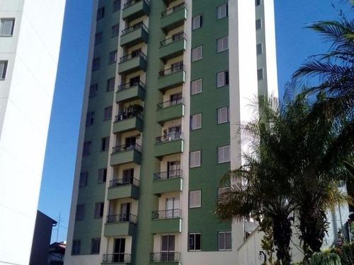 Apartamento Venda Rua Pinheiros Campinas Sp - Ap1058