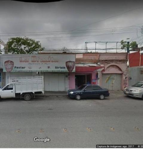 Imagen 1 de 6 de Local Comercial En Venta