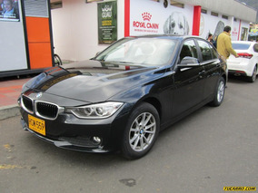 Bmw Serie 3 316 I Luxury