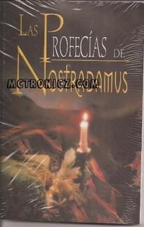 Libro : Profecias De Nostradamus - Riva Palacio Obon, Ma...