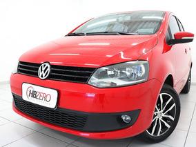 Volkswagen Fox 1.0 8v 4p 2013