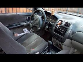 Mazda 323 Glx 1.6 At.