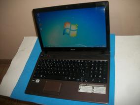 Notebook Acer Aspire 5252 V874 Bom Estado Leia Os Detalhes